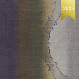 2005年の受賞作