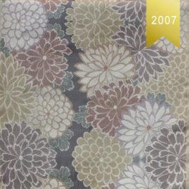 2007年の受賞作