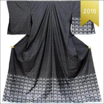 2016年の受賞作