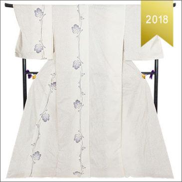 2018年の受賞作